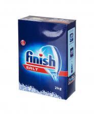نمک ماشین ظرفشویی فينيش 2 کیلو گرمی