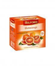 دمنوش میلفورد آلمانی پرتقال خونی 63گرمی 28 عددی