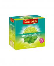دمنوش میلفورد آلمانی لیمو نعنا 63 گرمی 28 عددی