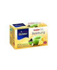 چای سبز با طعم آناناس رژیمی مسمر 20 عددی