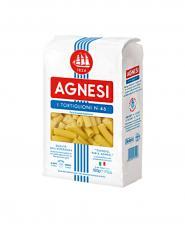 پاستا لوله اي آجدار Agnesi شماره 46