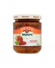 سس پستو حاوی گوجه فرنگی مونینی 190 گرمی