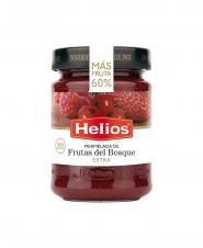 مربا میوه های جنگلی هلیوس 340 گرمی