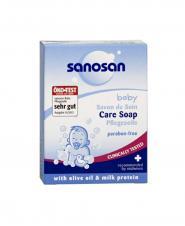 صابون سانوسان محافظت کننده پوست نوزاد (استفاده روزانه)200میل