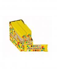 دراژه شکلاتی لاکاسیتوس پاکت جعبه رومیزی لاکازا 65 گرمی
