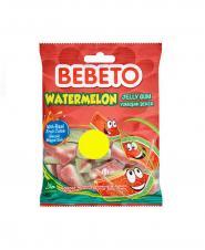 پاستیل هندوانه ببتو 80 گرمی