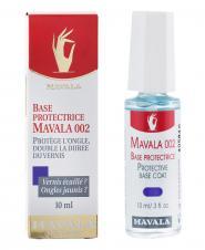 محلول محافظ ناخن (ماوالا 002) ماوالا