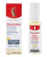محلول محرک رشد ناخن (ماوادرما) ماوالا