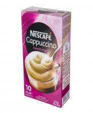 پودر قهوه کاپوچینو 180 گرمی نستله