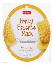 ماسک نقابی حاوی عسل 18 گرمی پیوردرم