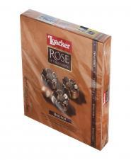 شکلات رز 150 گرمی لوکر