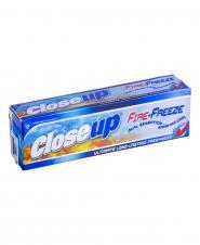 خمیر دندان فایر فریز ۱۲۵ گرمی کلوس آپ