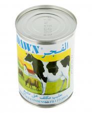 شیر غلیظ شده با عسل 397 گرمی دان