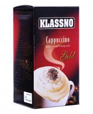 کاپوچینو گلد 8 عددی کلاسنو