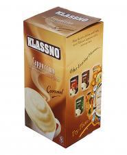 کاپوچینو کارامل 8 عددی کلاسنو