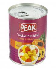 کمپوت مخلوط میوه 425 گرمی پیک