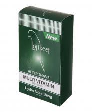 افترشیو مردانه مولتی ویتامین 100 میلیلیتری لاریکیت