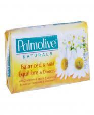 صابون نچرال با ویتامین ای و عصاره گل بابونه 175 گرمی پالمولیو