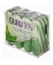 صابون حاوی عصاره چای سبز  4 عددی 90 گرمی دورو