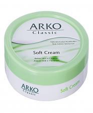 کرم مرطوب کننده شیر بادام 150 میلیلیتری آرکو