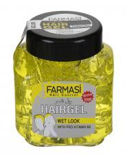 ژل موی سر زرد 300 میلیلیتری فارماسی