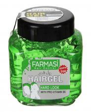 ژل موی سر سبز 300 میلیلیتری فارماسی