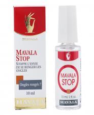 محلول جلوگیری از جویدن ناخن (ماوالا استاپ) ماوالا