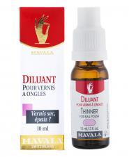 محلول رقیق کننده لاک ناخن (دیلوانت تینر) ماوالا