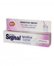 خمیر دندان عمومی مناسب دندانهای حساس 100 گرمی سیگنال