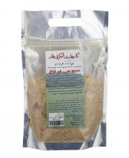 سبوس برنج 250 گرمی حاجتبارک