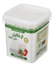 پنیر سفید سنتی گوسفندی لیقوان 400 گرمی آرخاایل