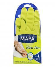 دستکش برای دستهای حساس بزرگ مپا