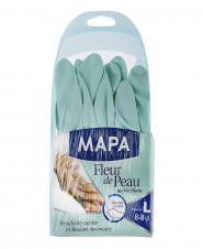 دستکش برای دستهای حساس مپا