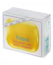 صابون گلیسیرین 125 گرمی كاپوس