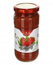 رب گوجه فرنگی 680 گرمی شاهسوند