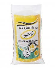 برنج طارم معطر 10 کیلویی خوشه طلایی مامطیر