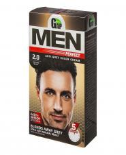 کیت رنگ مو مردانه شماره 2.0 گپ
