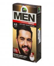 کیت رنگ مو مردانه شماره 4.0 گپ