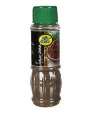 فلفل سیاه 130 گرمی سبزان