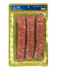 کالباس 80 درصد گوشت قرمز 250 گرمی 202