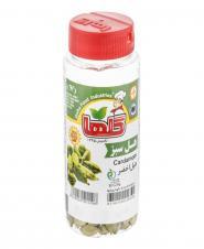 هل سبز معطر 40 گرمی گلها