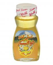 عسل بدون موم 250 گرمی کندو خوانسار
