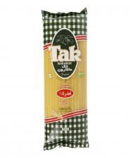 اسپاگتی 1.5 ساده با آرد سمولینا 1000 گرمی تکماکارون