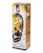 شیر قهوه فرادما 200 میلیلیتری پاک