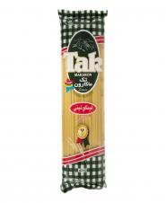 اسپاگتی لینگوئینی با آرد سمولینا 700 گرمی تکماکارون