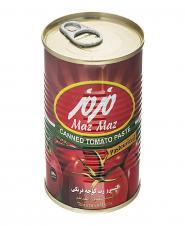 رب گوجه فرنگی 400 گرمی مزمز