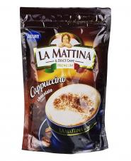 کاپوچینو شکلاتی 100 گرمی لاماتینا