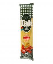 اسپاگتی 1.7 غنی شده 500 گرمی تکماکارون