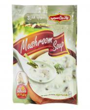 سوپ قارچ 75 گرمی پاتریسوپ