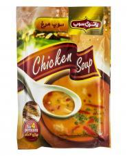 سوپ مرغ 70 گرمی پاتریسوپ